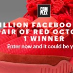 "Complex te regala unas Nike Air Yeezy II ""Red October"""