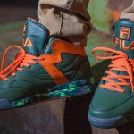 "Fila M-Squad ""Teenage Mutant Ninja Turtles"""