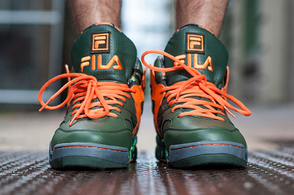 Fila M-Squad Teenage Mutant Ninja Turtles 05