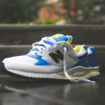 "New Balance 530 OG ""Blue/Yellow"""