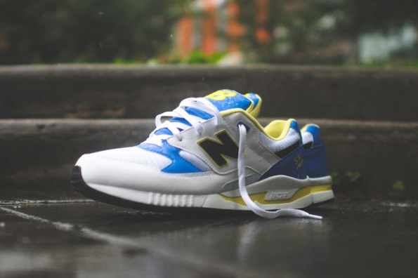 New Balance 530 OG Blue Yellow 01