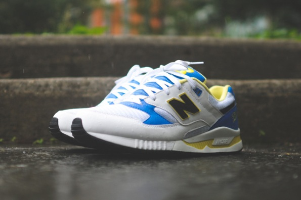 New Balance 530 OG Blue Yellow 03