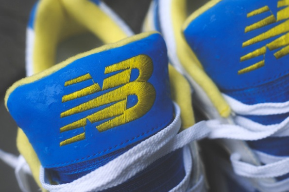 New Balance 530 OG Blue Yellow 04