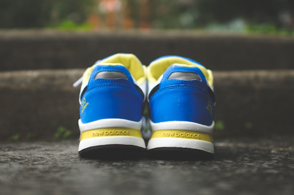 New Balance 530 OG Blue Yellow 06