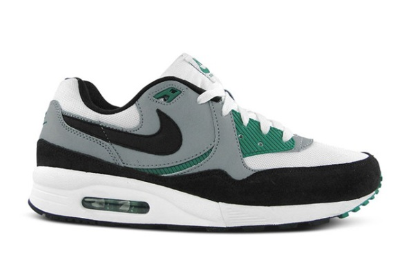 Nike Air Max Light Mystic Green 02