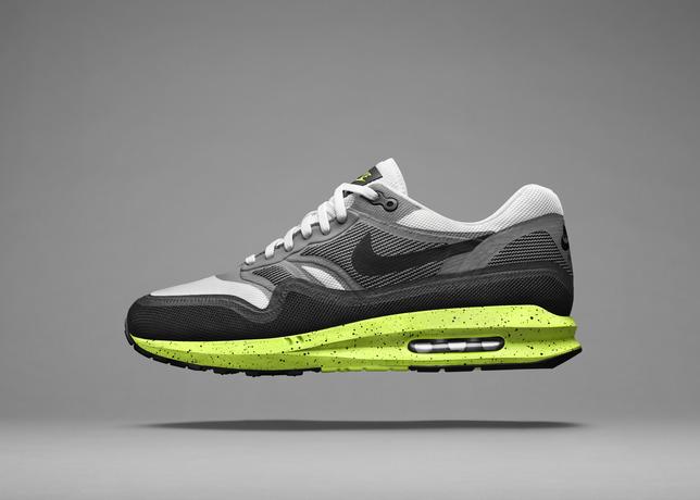 Nike Air Max Lunar 1 07