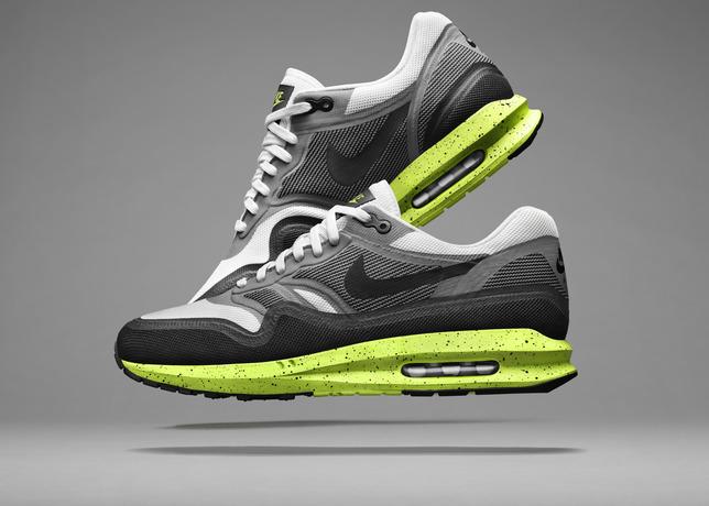 Nike Air Max Lunar 1 10