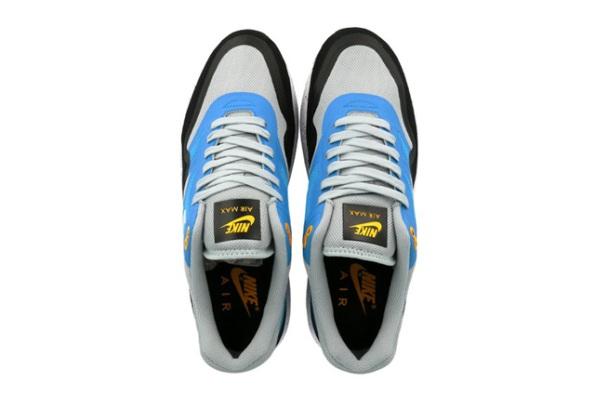 Nike Air Max Lunar 1 Photo Blue 05