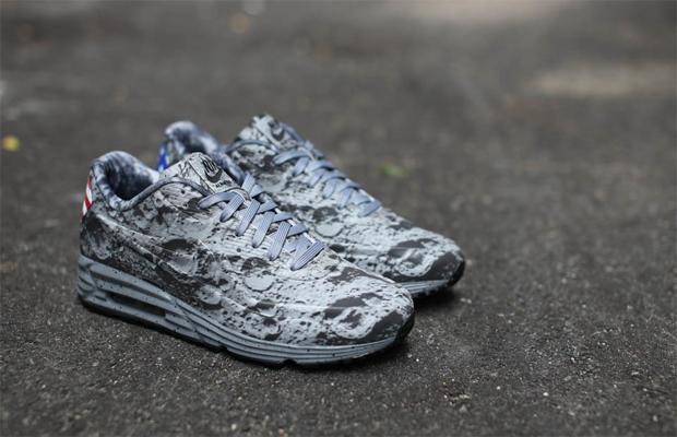 Nike Air Max Lunar 90 Moon Landing 01