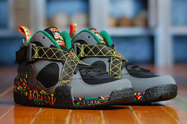 Nike Air Raid Peace 01