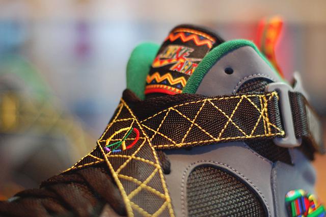 Nike Air Raid Peace 03