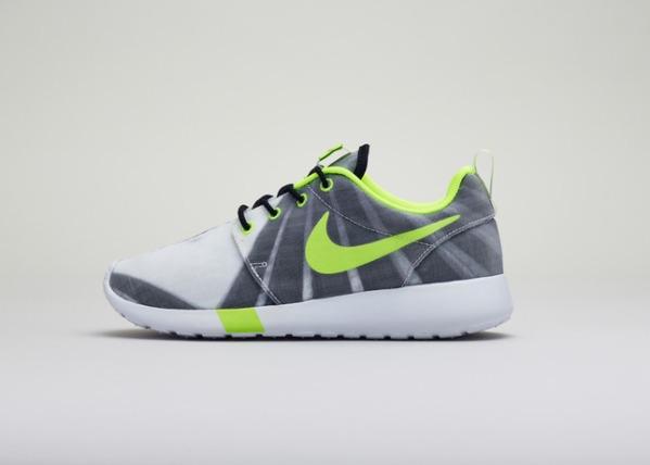 Nike Roshe Run y Nike Air Max 1 x Flavio Samelo  Jayelle Hudson 02