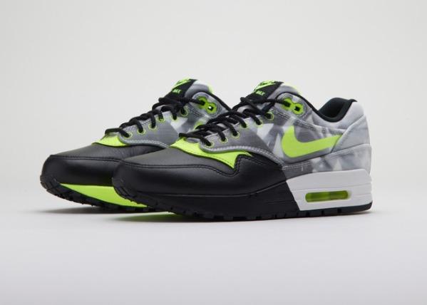 Nike Roshe Run y Nike Air Max 1 x Flavio Samelo  Jayelle Hudson 03