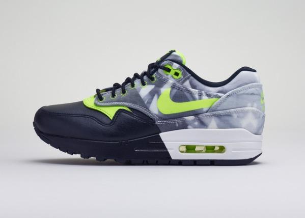 Nike Roshe Run y Nike Air Max 1 x Flavio Samelo  Jayelle Hudson 04