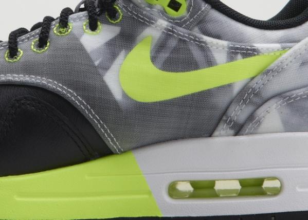 Nike Roshe Run y Nike Air Max 1 x Flavio Samelo  Jayelle Hudson 05