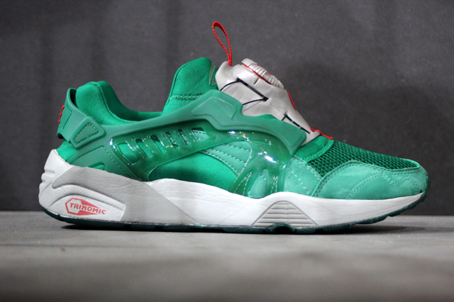 Puma Collection x The Alife 04