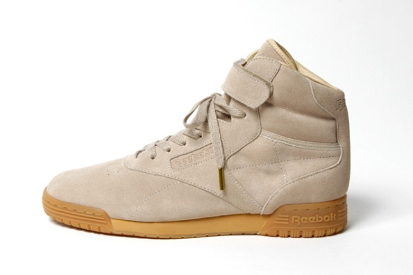 Reebok Ex-O-Fit Clean Hi  x Sand.W.Man 01