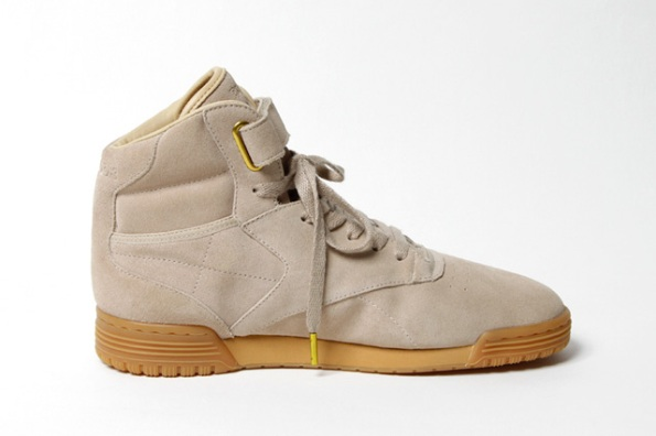 Reebok Ex-O-Fit Clean Hi  x Sand.W.Man 02
