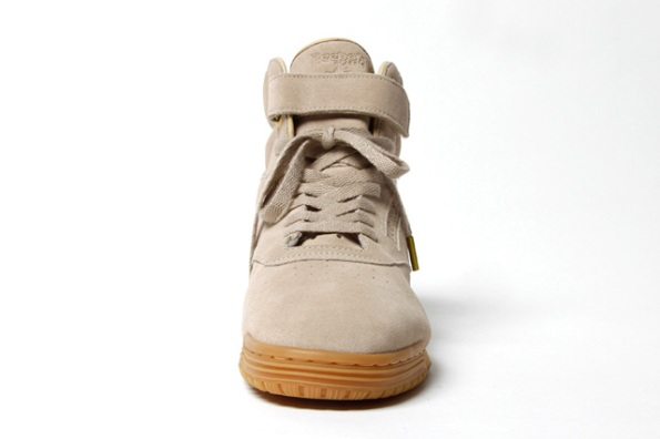 Reebok Ex-O-Fit Clean Hi  x Sand.W.Man 05