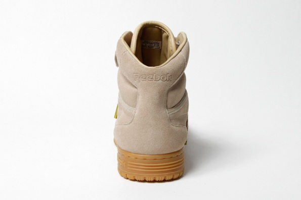 Reebok Ex-O-Fit Clean Hi  x Sand.W.Man 06