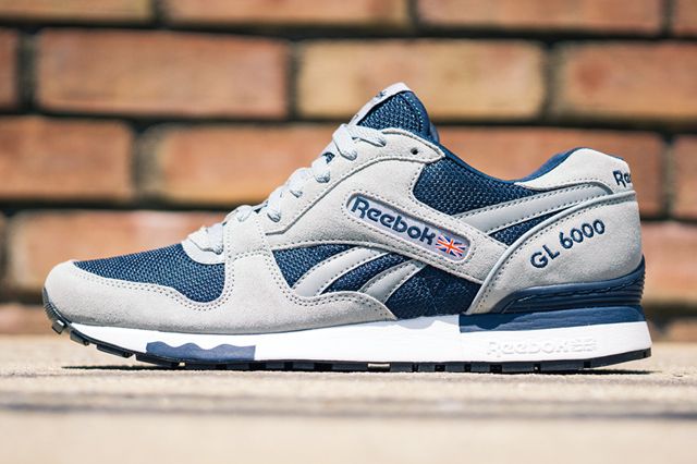 Reebok GL 6000 Athletic Pack 07