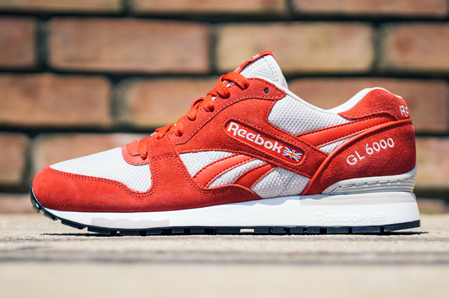 Reebok GL 6000 Athletic Pack 08