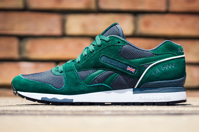 Reebok GL 6000 Athletic Pack 09