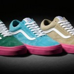 "Vans Syndicate Old Skool Pro ""S"" x Tyler, The Creator y ODD Future"