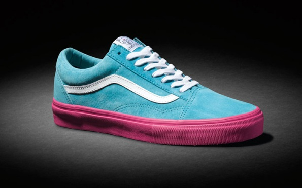 Vans Syndicate Old Skool Pro S x Tyler, The Creator y ODD Future 03