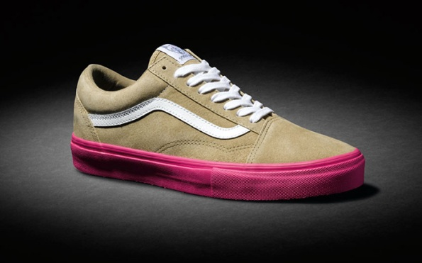 Vans Syndicate Old Skool Pro S x Tyler, The Creator y ODD Future 04