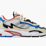 "Adidas Originals Temper Run ""Red/White/Blue"""