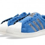 "Adidas Ultrastar 80' Run-DMC ""Bluebird"""