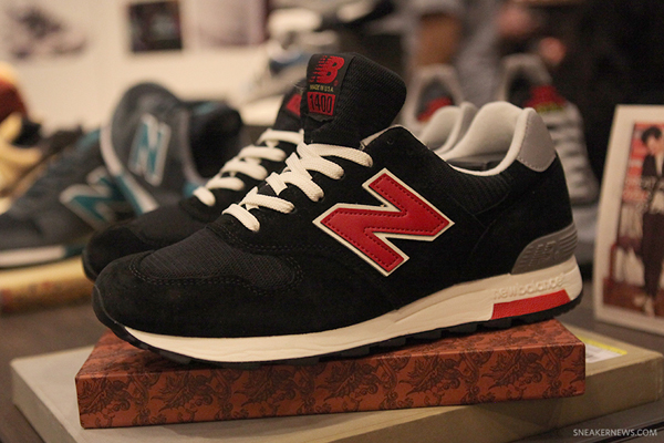 New Balance Authors Collection 01