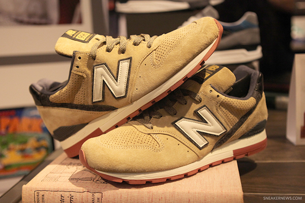 New Balance Authors Collection 02