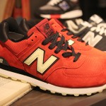 """New Balance Made in USA """"Authors Collection"""""""