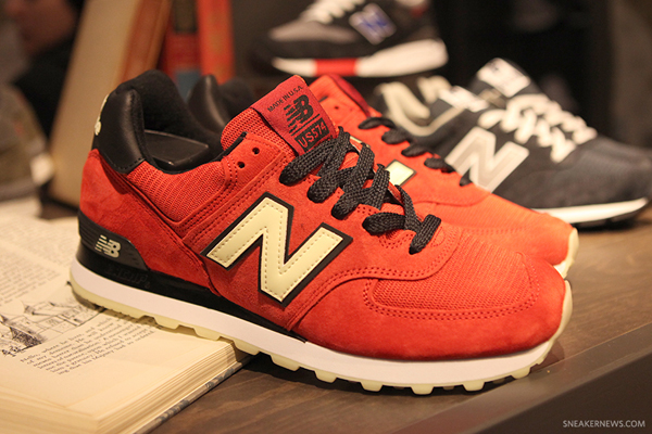 New Balance Authors Collection 03