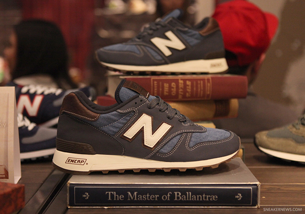 New Balance Authors Collection 05