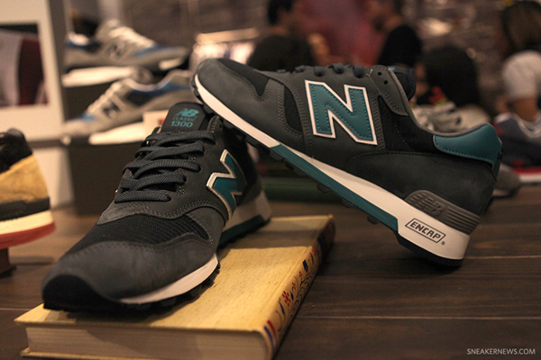New Balance Authors Collection 07