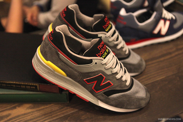 New Balance Authors Collection 08