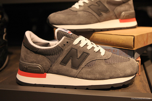 New Balance Authors Collection 09