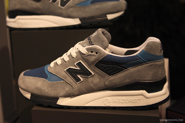 New Balance Authors Collection 11