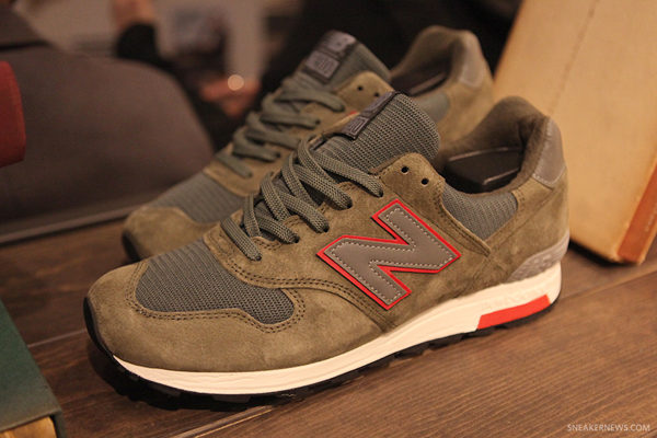 New Balance Authors Collection 12