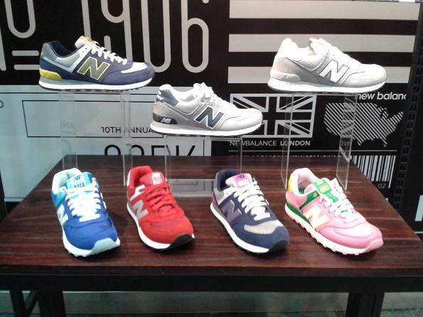 new balance chile costanera center