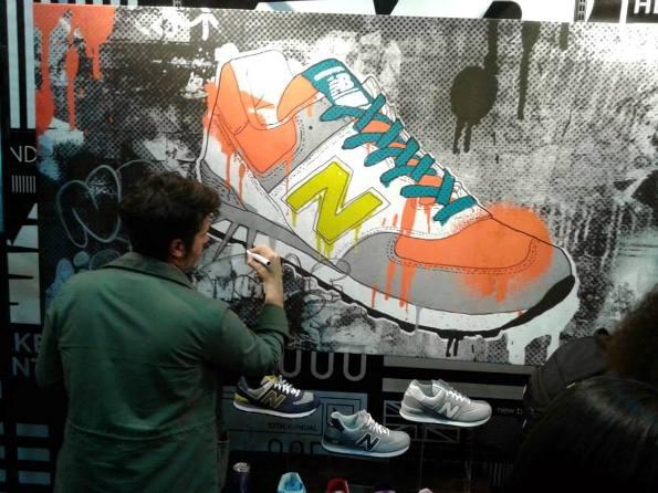 New Balance Chile 08