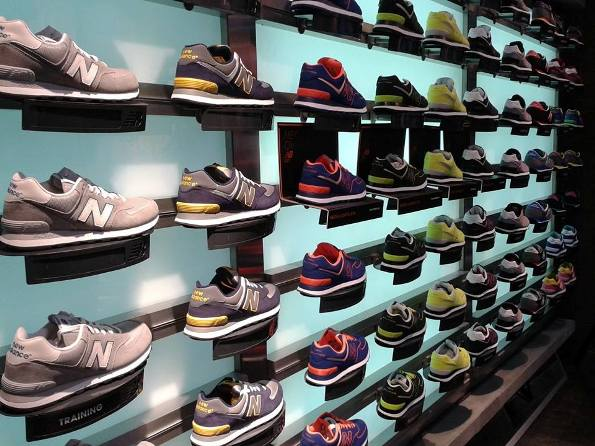 outlet zapatillas new balance santiago