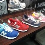 New Balance presenta nueva colección en Chile