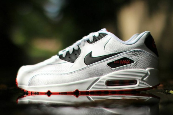 Nike Air Max 90 Leather 02