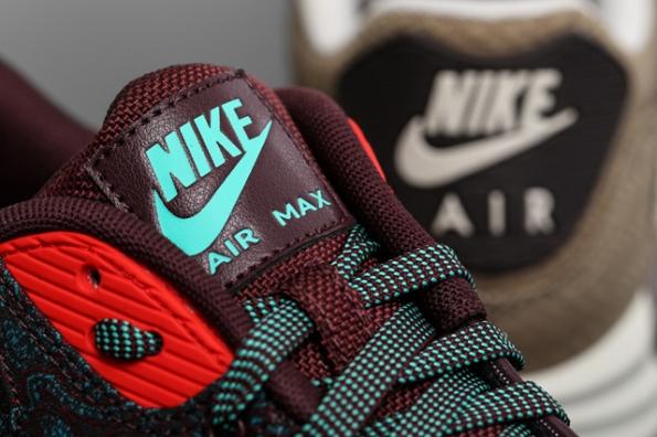 Nike Air Max Lunar90 QS 02