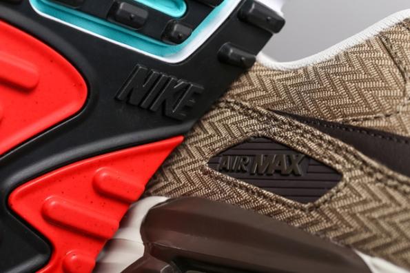 Nike Air Max Lunar90 QS 04
