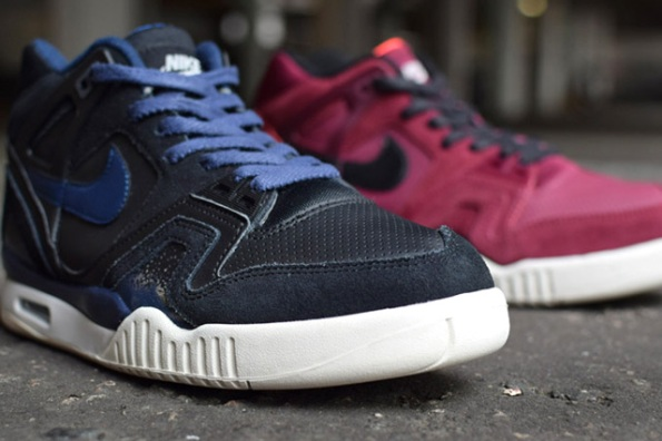 Nike Air Tech Challenge II Pack 04